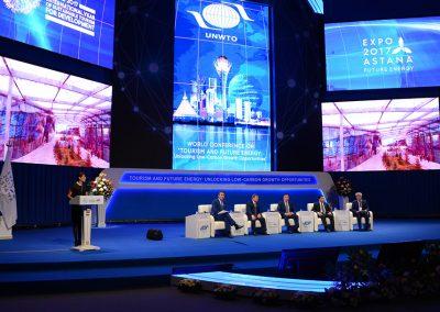 Expo 2017 - Astana, Kazakhstan