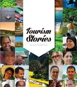 UNWTO TOURISM STORIES (2013)