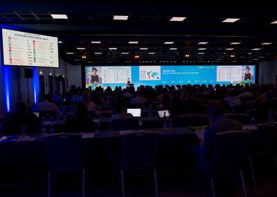 ATAG Global Sustainable Aviation Summit, Geneva, Switzerland