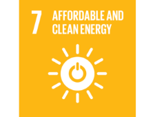 7. AFFORDABLE AND CLEAN ENERGY